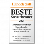 HB_SWI_BesteSteuerberater2021_square
